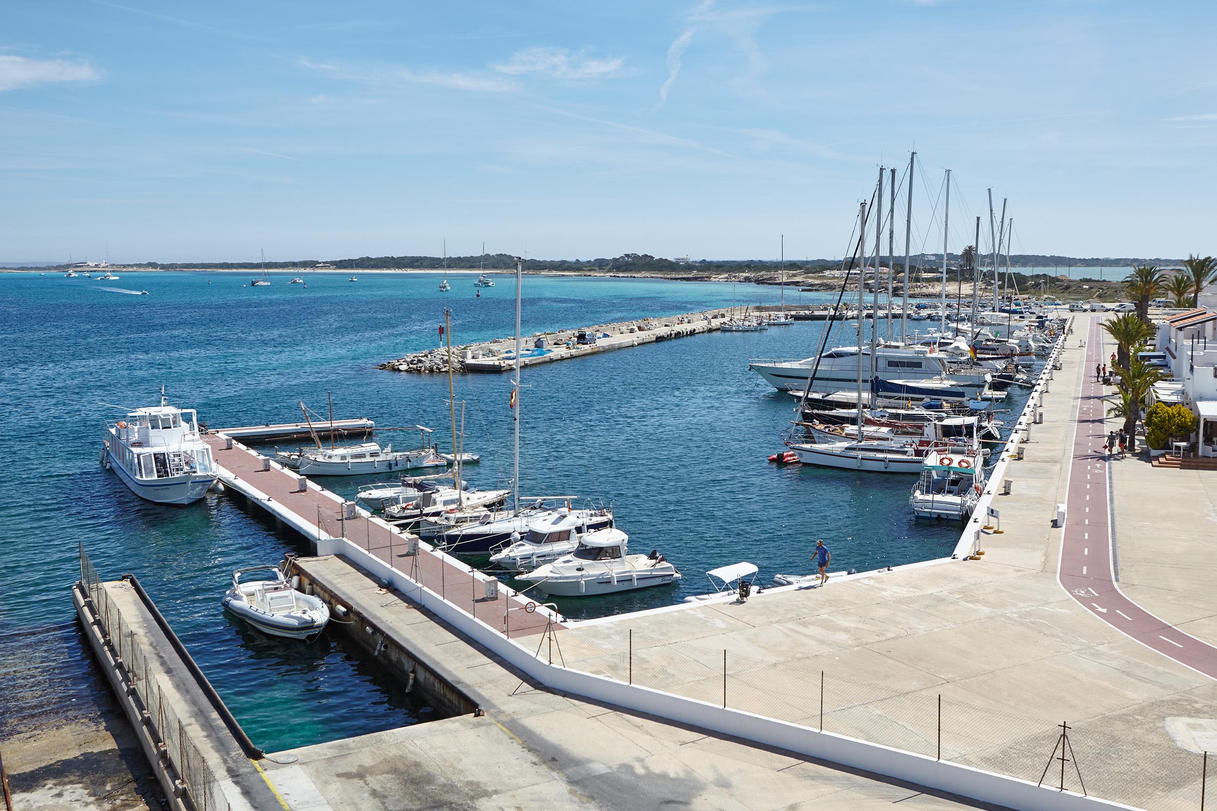 Die APB lehnt die Fristerweiterung und Verlängerung für Formentera ...