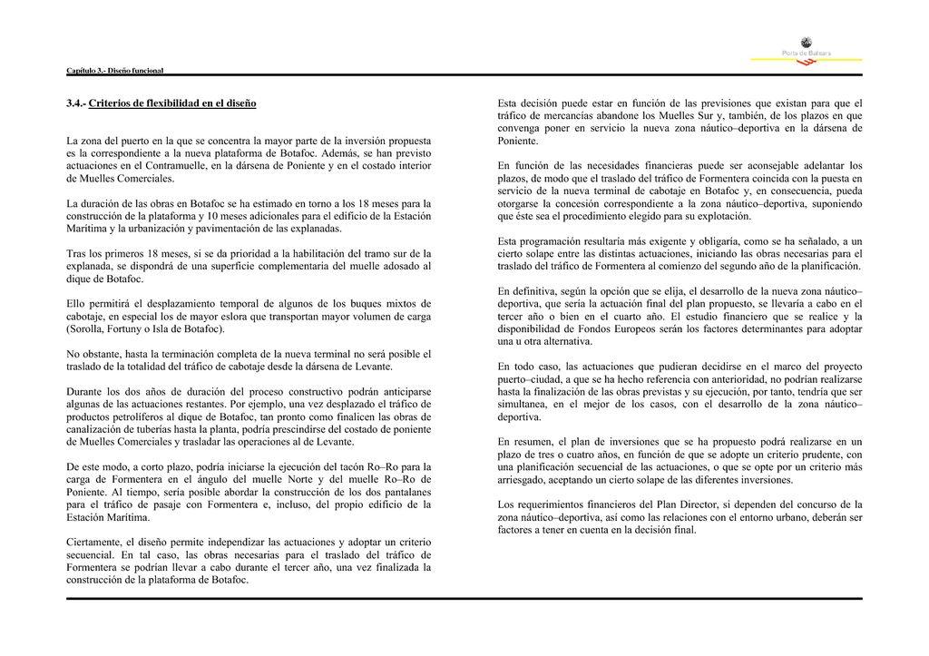 Documento   Ports de Balears