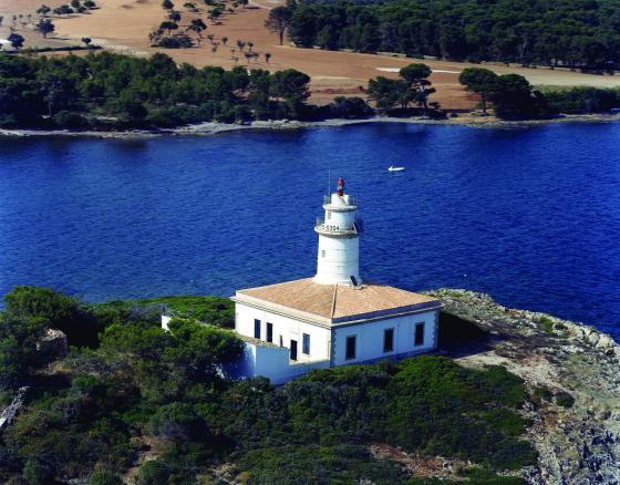 Faro de Aucanada