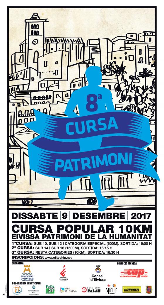 8ª Cursa Popular 10 Km