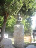 Busto Teniente General Antonio Barceló