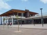 Estación Marítima puerto de la Savina