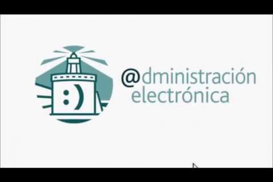 Gestiones Online Autoridad Portuaria de Baleares