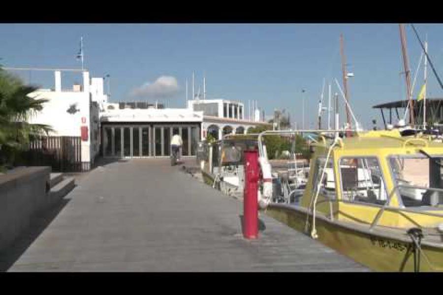Els ports de les Illes - Capítol 3
