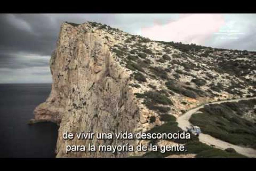 La isla de los tres faros - L'illa dels tres fars