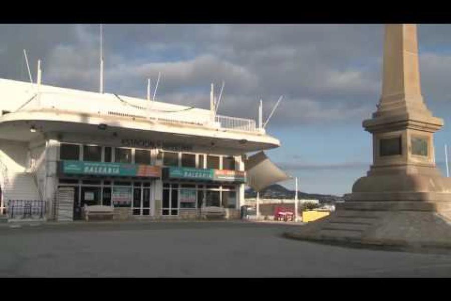Capítol 12: La gestió dels ports de Balears: autonomia i autosuficiència econòmica
