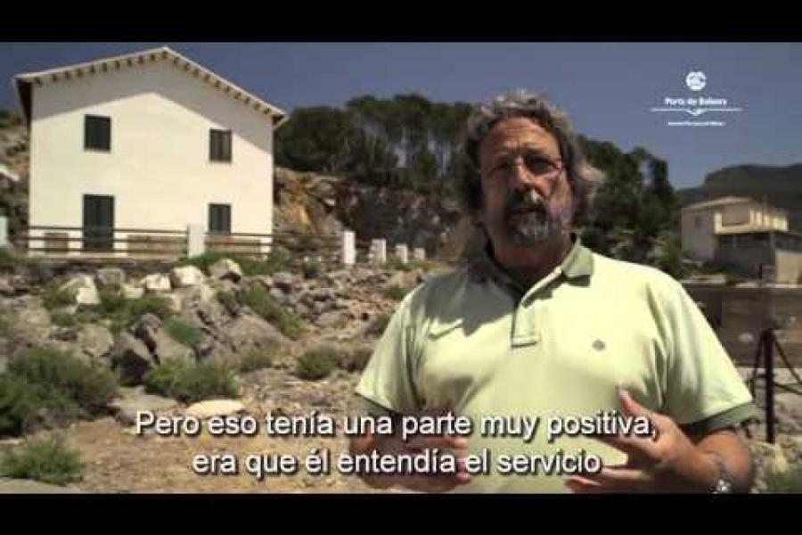 El legado del faro - El llegat del far